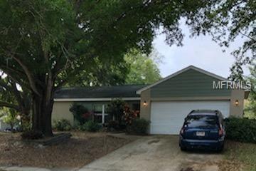 3660 Montclair Drive, Palm Harbor, FL 34684 (MLS #U8038340) :: Burwell Real Estate