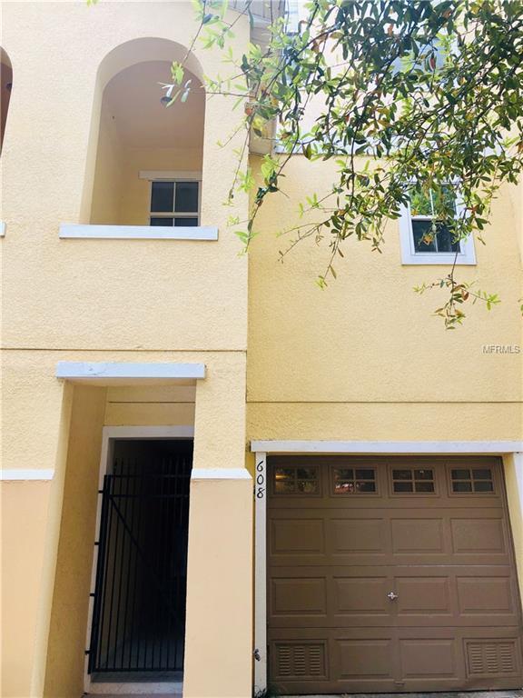 608 Wheaton Trent Place, Tampa, FL 33619 (MLS #U8038606) :: Delgado Home Team at Keller Williams