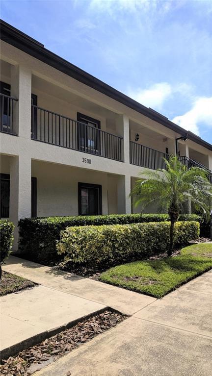 3590 Magnolia Ridge Circle H, Palm Harbor, FL 34684 (MLS #U8038801) :: Burwell Real Estate