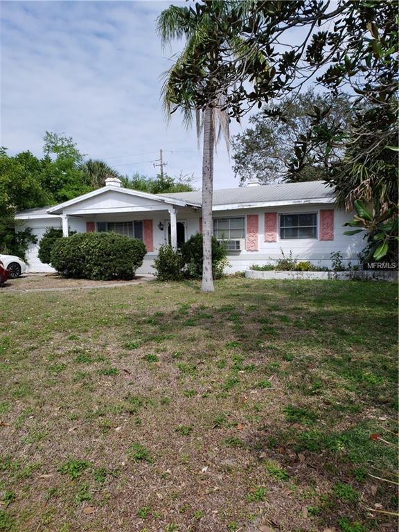 5373 60TH Street N, Kenneth City, FL 33709 (MLS #U8038945) :: Jeff Borham & Associates at Keller Williams Realty