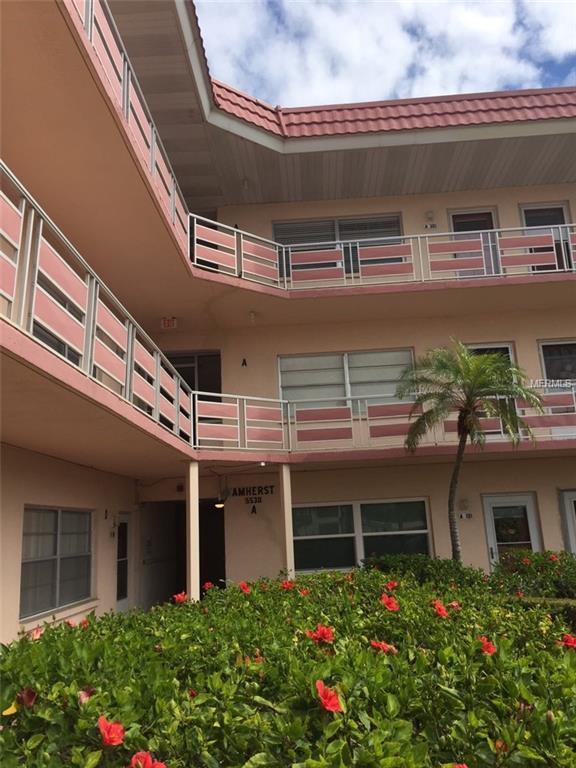 5530 N 80TH Street N A301, St Petersburg, FL 33709 (MLS #U8039353) :: Dalton Wade Real Estate Group