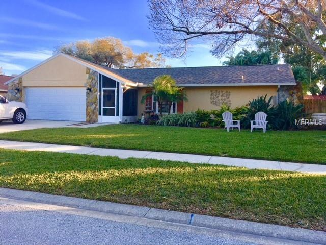 930 Cortland Way, Palm Harbor, FL 34683 (MLS #U8039368) :: Dalton Wade Real Estate Group