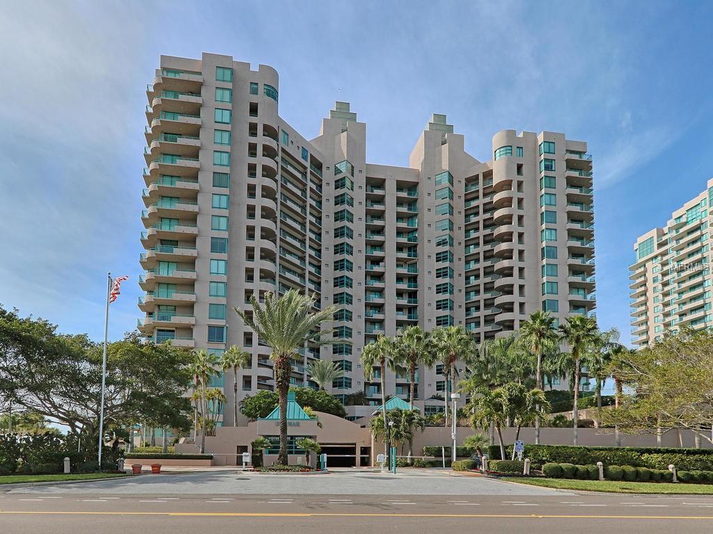 1560 Gulf Boulevard - Photo 1
