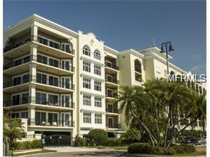 202 Windward Passage #608, Clearwater Beach, FL 33767 (MLS #U8042369) :: Myers Home Team