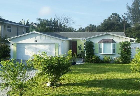 102 8TH Street, Belleair Beach, FL 33786 (MLS #U8042481) :: Jeff Borham & Associates at Keller Williams Realty