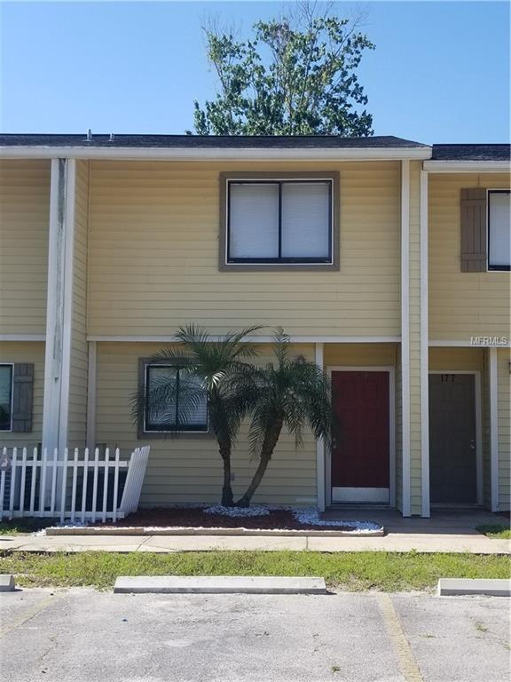 4415 Dylan Loop #176, Land O Lakes, FL 34639 (MLS #U8042671) :: Team Bohannon Keller Williams, Tampa Properties