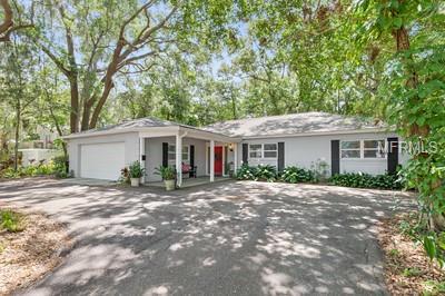 1144 43RD Avenue N, St Petersburg, FL 33703 (MLS #U8042710) :: Florida Real Estate Sellers at Keller Williams Realty