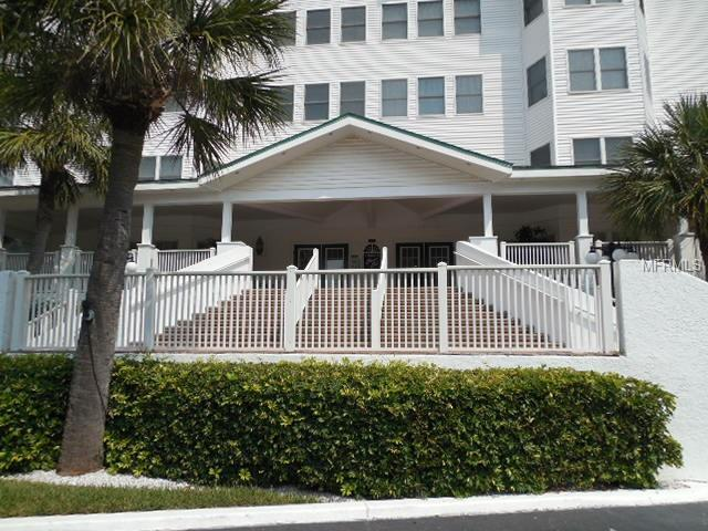 1582 Gulf Boulevard #1105, Clearwater, FL 33767 (MLS #U8042714) :: Myers Home Team