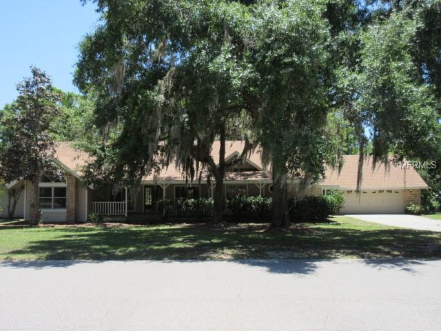 1055 Riverside Ridge Road, Tarpon Springs, FL 34688 (MLS #U8042858) :: Team Pepka