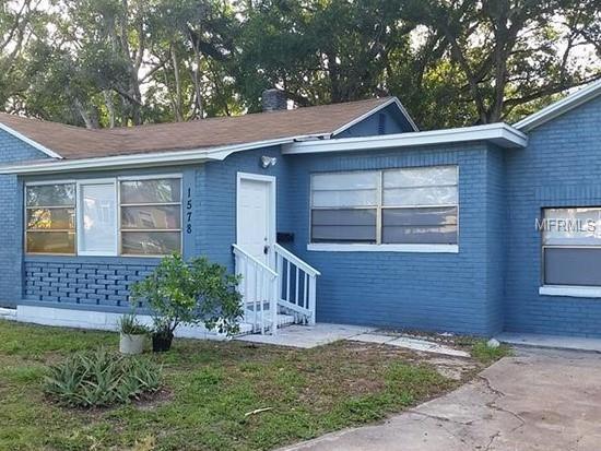 1578 15TH Street S, St Petersburg, FL 33705 (MLS #U8042884) :: Griffin Group