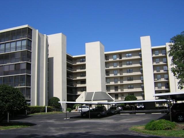 3400 Cove Cay Drive 4F, Clearwater, FL 33760 (MLS #U8042896) :: Armel Real Estate
