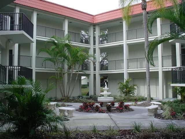 2700 Bayshore Boulevard #2104, Dunedin, FL 34698 (MLS #U8043000) :: Myers Home Team
