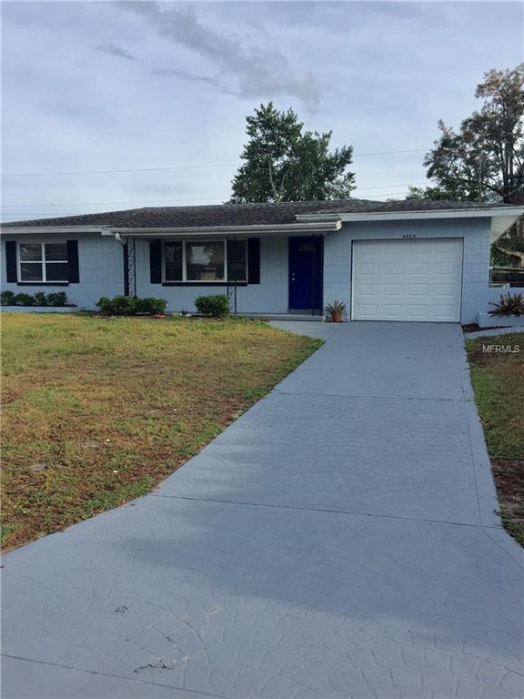 4464 35TH Avenue N, St Petersburg, FL 33713 (MLS #U8043338) :: Mark and Joni Coulter | Better Homes and Gardens