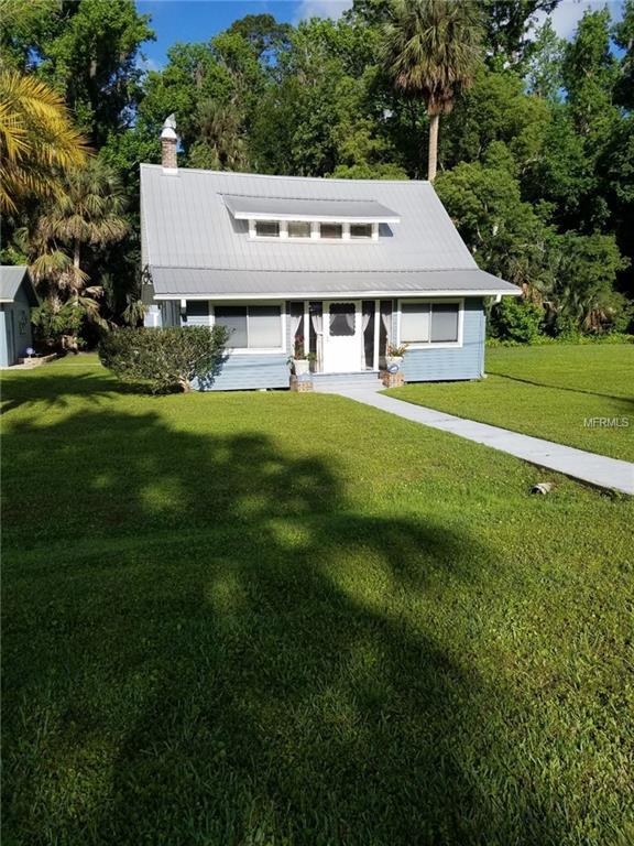 Address Not Published, Astor, FL 32102 (MLS #U8043556) :: Team Bohannon Keller Williams, Tampa Properties