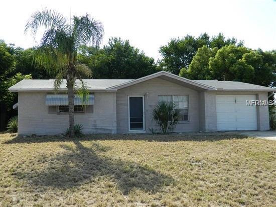 10835 Hillcrest Avenue, Port Richey, FL 34668 (MLS #U8044074) :: Premium Properties Real Estate Services