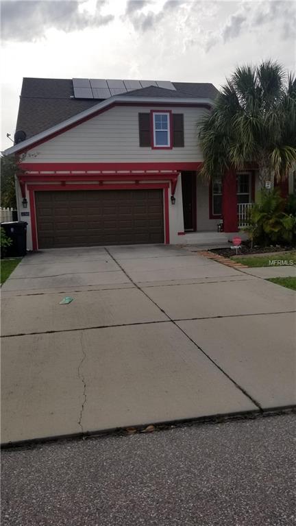 7603 S Sparkman Street, Tampa, FL 33616 (MLS #U8044420) :: Team Bohannon Keller Williams, Tampa Properties