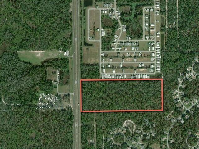 10991 S Suncoast Boulevard, Homosassa, FL 34446 (MLS #U8044764) :: The Duncan Duo Team