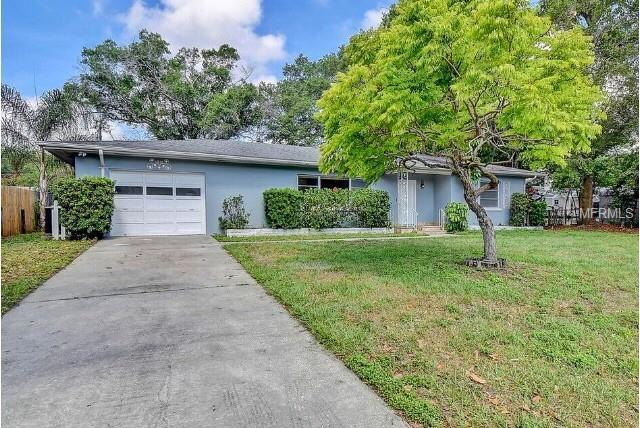 1510 Kurt Lane, Clearwater, FL 33764 (MLS #U8044995) :: The Duncan Duo Team