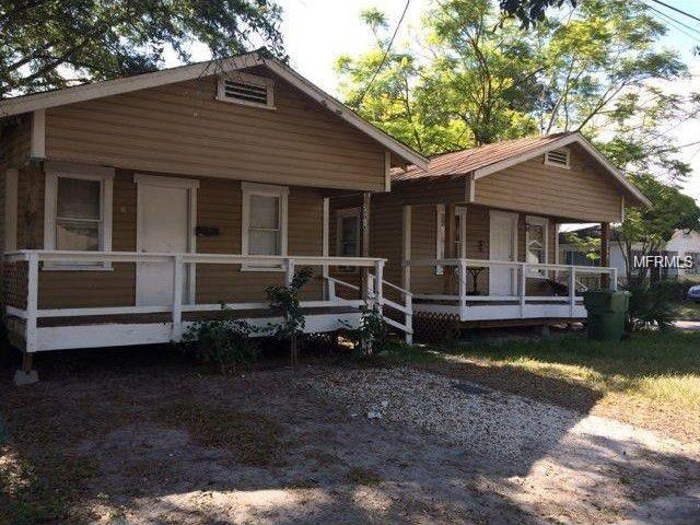 2401 Mallory Avenue, Tampa, FL 33605 (MLS #U8045157) :: Medway Realty