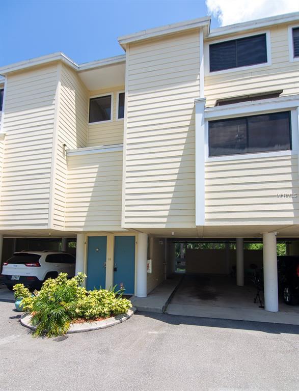 1500 Sunset Road B5, Tarpon Springs, FL 34689 (MLS #U8046082) :: Jeff Borham & Associates at Keller Williams Realty