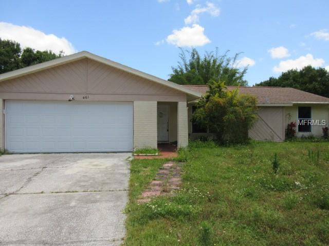 401 Lakeview Drive, Oldsmar, FL 34677 (MLS #U8046091) :: Jeff Borham & Associates at Keller Williams Realty