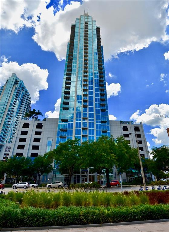 777 N Ashley Drive #602, Tampa, FL 33602 (MLS #U8046161) :: The Duncan Duo Team