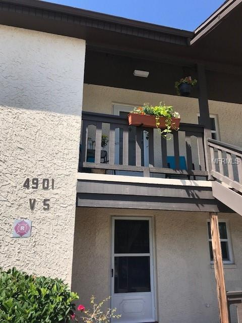 4901 Onyx Lane #201, New Port Richey, FL 34652 (MLS #U8046287) :: Jeff Borham & Associates at Keller Williams Realty