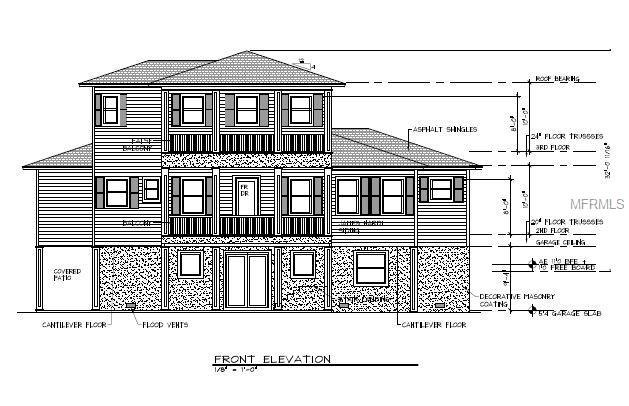 0000 Egret Lane, Seminole, FL 33776 (MLS #U8046469) :: Charles Rutenberg Realty