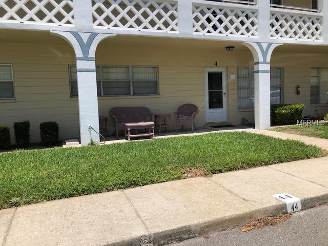 2404 Florentine Way #4, Clearwater, FL 33763 (MLS #U8046667) :: Keller Williams On The Water Sarasota