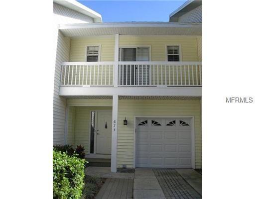 673 Broadway #2, Dunedin, FL 34698 (MLS #U8046680) :: Jeff Borham & Associates at Keller Williams Realty