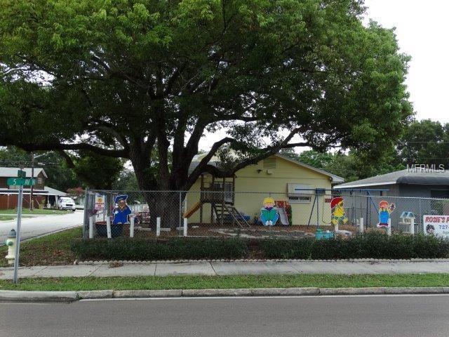 501 39TH Street N, St Petersburg, FL 33713 (MLS #U8047482) :: Charles Rutenberg Realty