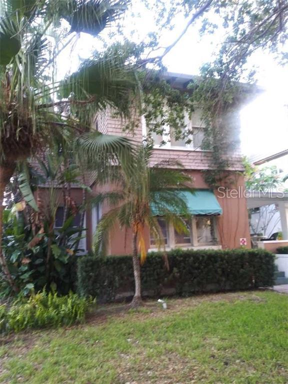 Address Not Published, St Petersburg, FL 33701 (MLS #U8048066) :: The Duncan Duo Team