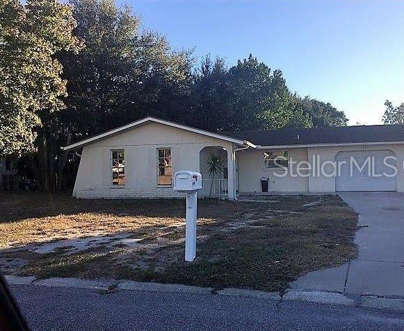 7836 Portage Drive, Port Richey, FL 34668 (MLS #U8048876) :: Paolini Properties Group