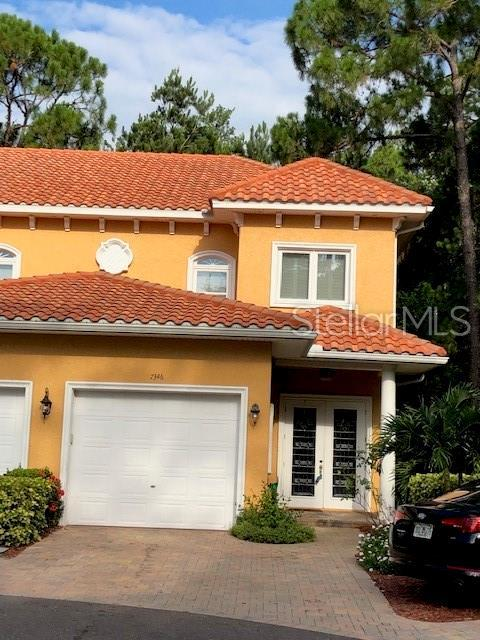 7346 Newburns Place, New Port Richey, FL 34655 (MLS #U8049295) :: White Sands Realty Group