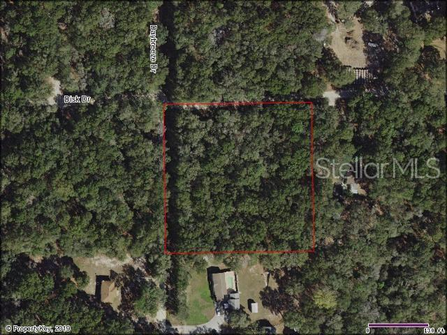 Lot 0120 Corner Of Disk|Daybreeze, Brooksville, FL 34601 (MLS #U8049342) :: The Duncan Duo Team