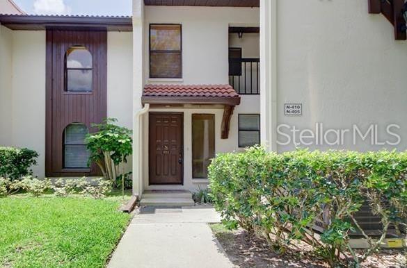 3505 Tarpon Woods Boulevard N405, Palm Harbor, FL 34685 (MLS #U8049367) :: Homepride Realty Services