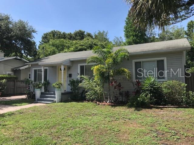 3005 W San Miguel Street, Tampa, FL 33629 (MLS #U8049494) :: Dalton Wade Real Estate Group