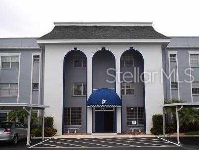 701 Poinsettia Road #132, Belleair, FL 33756 (MLS #U8049636) :: Burwell Real Estate