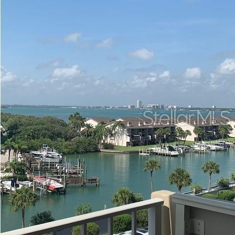 1621 Gulf Boulevard #604, Clearwater, FL 33767 (MLS #U8050125) :: Andrew Cherry & Company