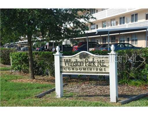 5080 Locust Street NE #332, St Petersburg, FL 33703 (MLS #U8050255) :: Charles Rutenberg Realty