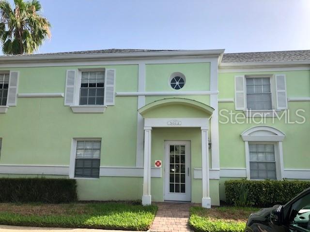5012 Starfish Drive SE C, St Petersburg, FL 33705 (MLS #U8050356) :: Team Pepka