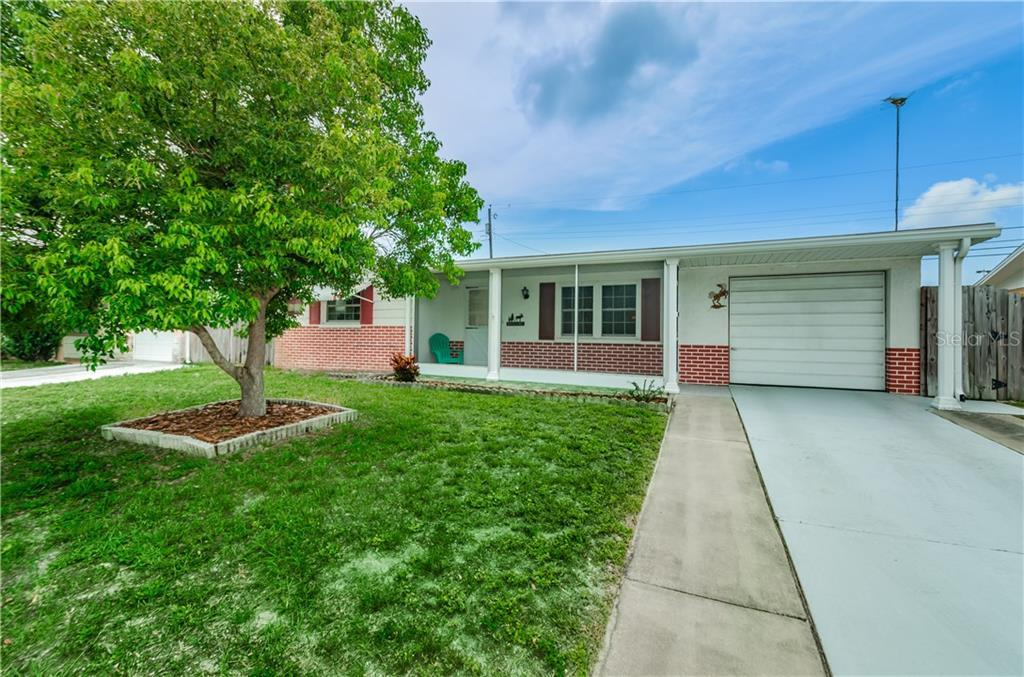 3421 Cantrell Street - Photo 1