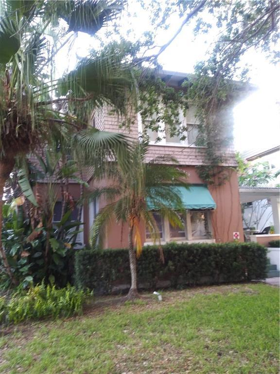 Address Not Published, St Petersburg, FL 33701 (MLS #U8050897) :: Delgado Home Team at Keller Williams