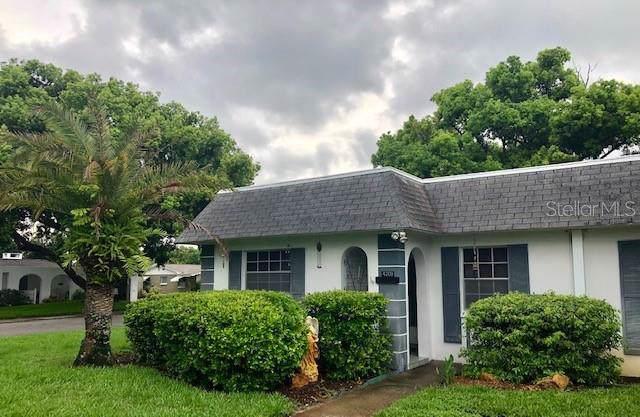 4209 Redcliff Place, New Port Richey, FL 34652 (MLS #U8051862) :: Armel Real Estate
