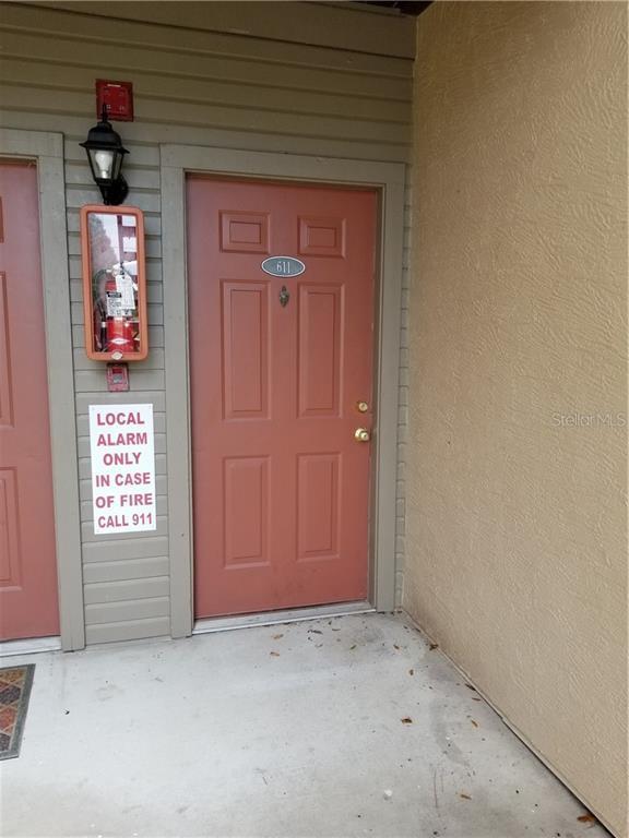 10263 Gandy Boulevard N #611, St Petersburg, FL 33702 (MLS #U8051900) :: Lockhart & Walseth Team, Realtors