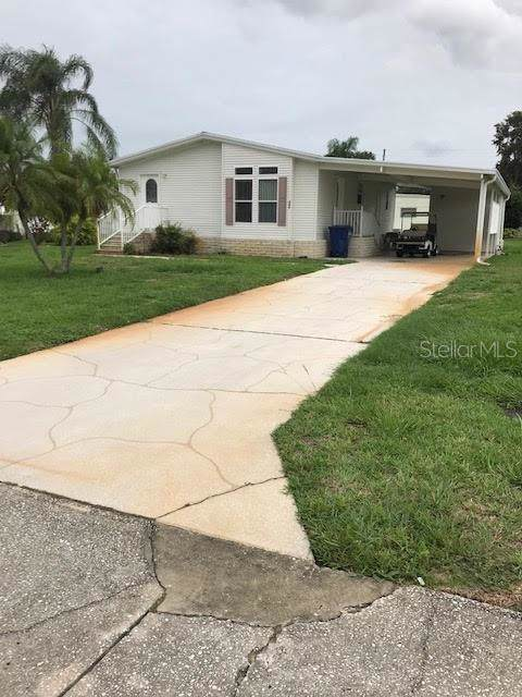 286 Independence Avenue, Palm Harbor, FL 34684 (MLS #U8052251) :: Jeff Borham & Associates at Keller Williams Realty