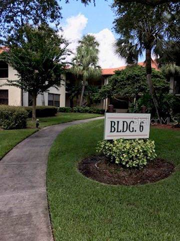 603 Hammock Pine Blvd Boulevard #603, Clearwater, FL 33761 (MLS #U8052321) :: Paolini Properties Group
