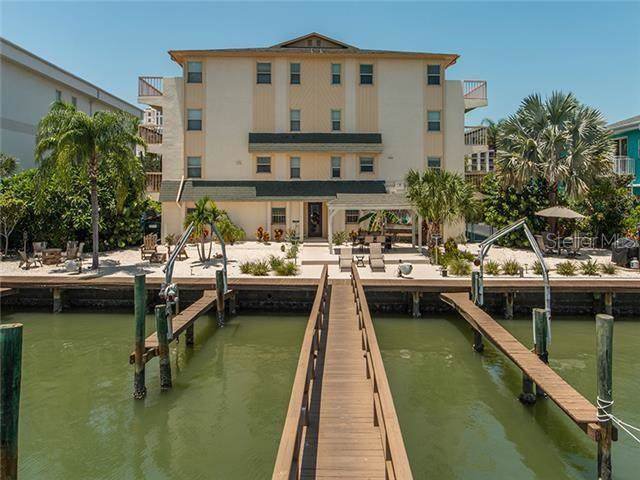 479 E Shore Drive #2, Clearwater, FL 33767 (MLS #U8052337) :: Sarasota Gulf Coast Realtors