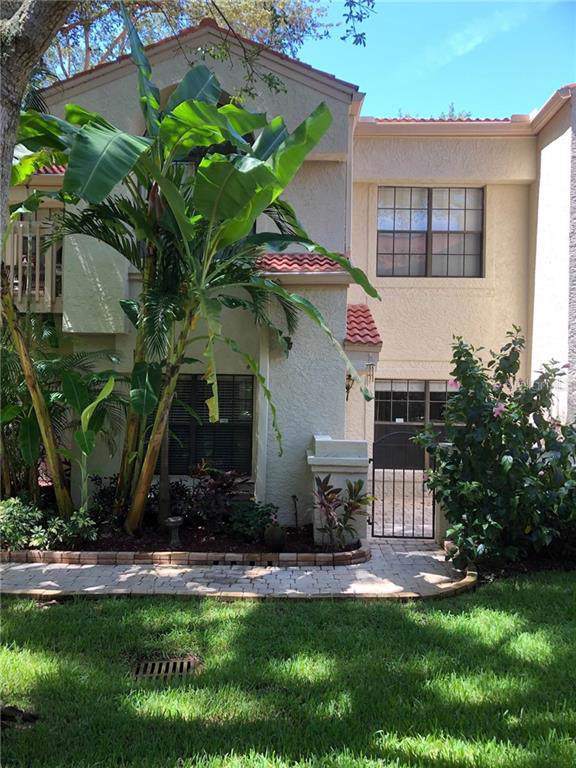 212 Los Prados Drive #212, Safety Harbor, FL 34695 (MLS #U8052634) :: Paolini Properties Group