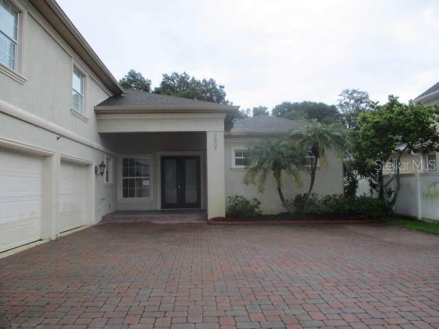 2602 Velventos Drive, Clearwater, FL 33761 (MLS #U8052817) :: Griffin Group